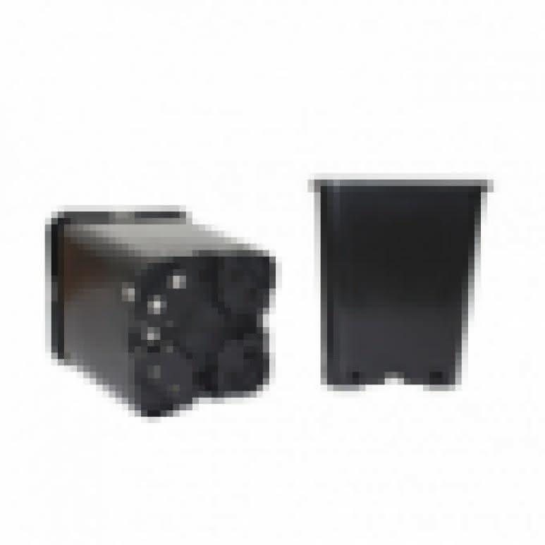 Untersetzer / Schale eckig - 230x230mm