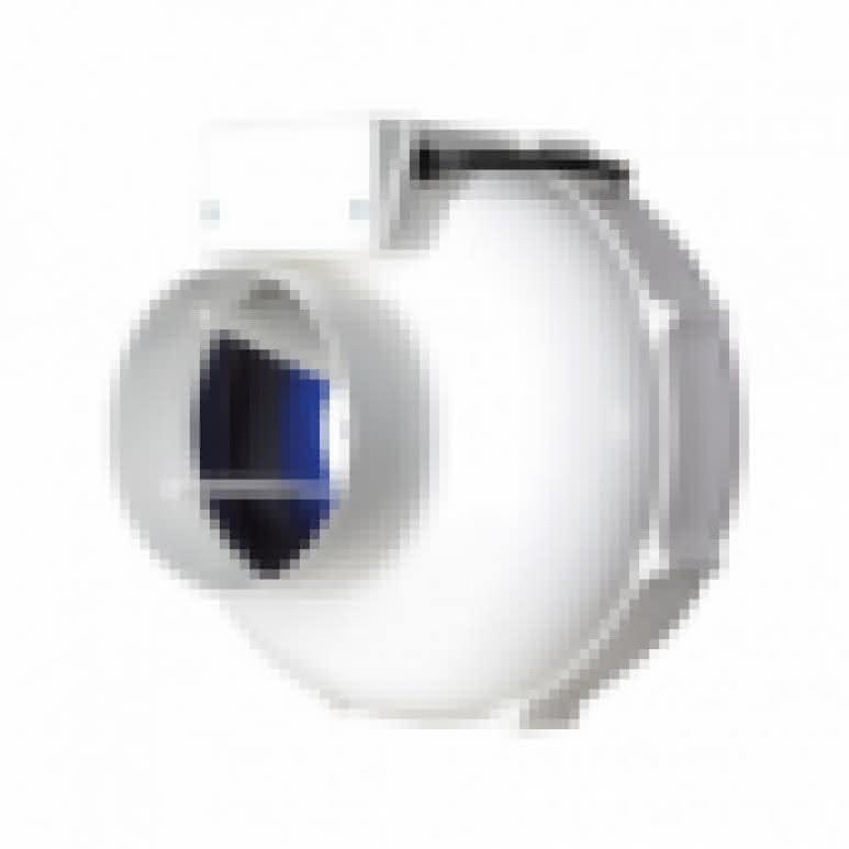 Rhino-Pro Aktivkohlefilter 425m³/h - 125mm