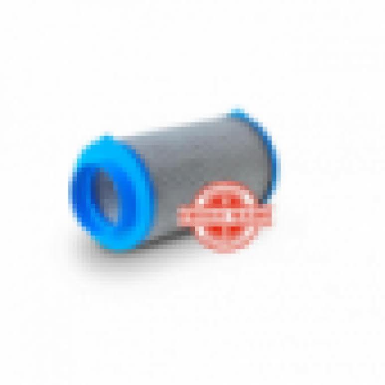 CarbonActive Reduzierstück HomeLine 125 auf 100mm