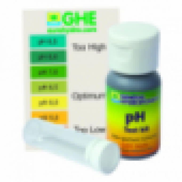General Hydroponics GHE pH Down Dry 1Kg - pH-Regulator