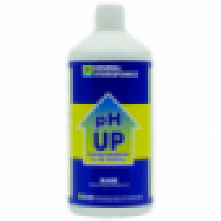 General Hydroponics GHE pH Down 5 Liter - pH-Regulator