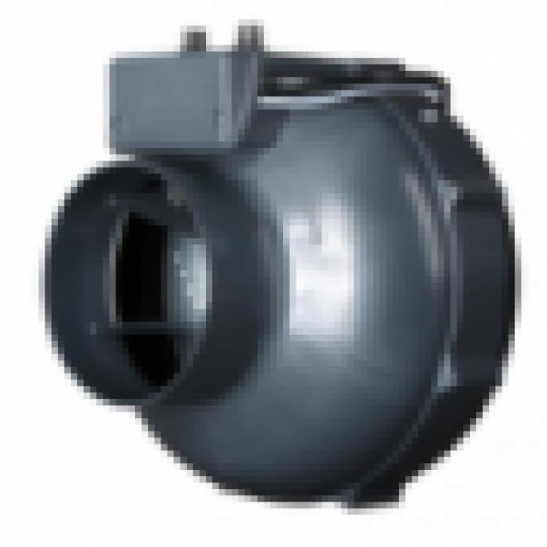 Rhino Pro Aktivkohlefilter 800m³/h - 160mm
