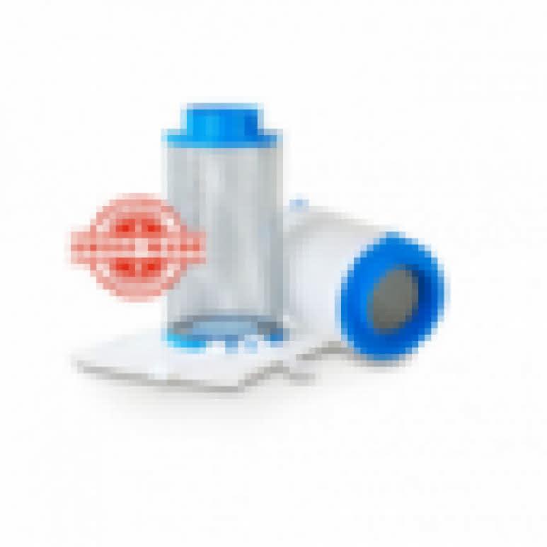 CarbonActive Ersatz Vorfiltervlies 400