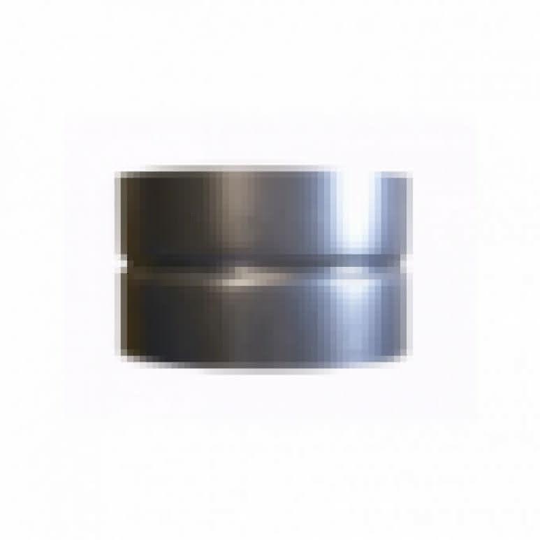 Bundkragen Metall 355mm