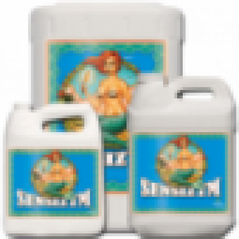 Advanced Nutrients Sensi Bloom Coco A + B je 4 Liter - Basisdünger