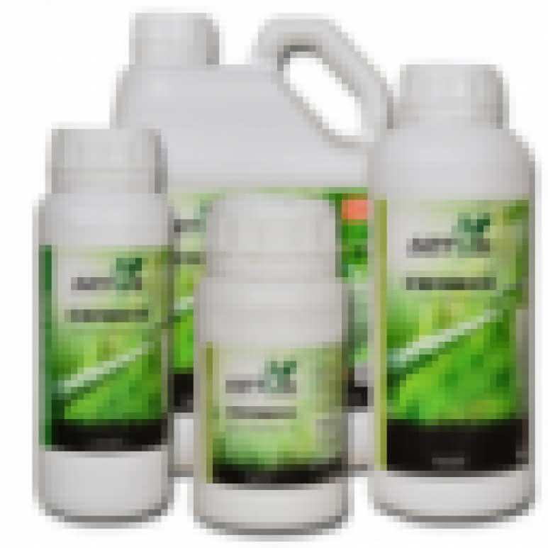 Aptus Tent-Set Basic 5x 50 ml - Düngerset 250ml