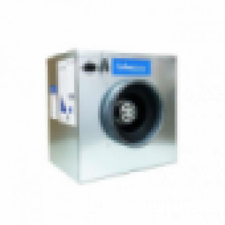 Rhino-Pro Aktivkohlefilter 2400m³/h - 250mm
