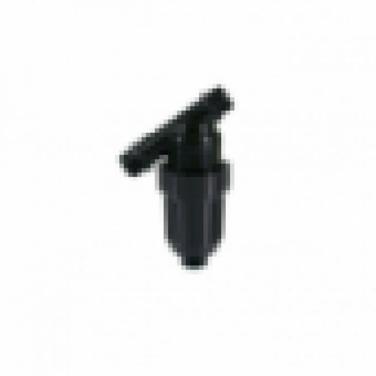 TOPSPIN Bewässerungsspinne 12x2,3l/h - PE 2x25mm