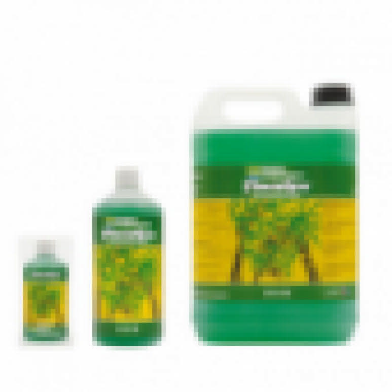General Hydroponics GHE pH Up 1 Liter - pH-Regulator