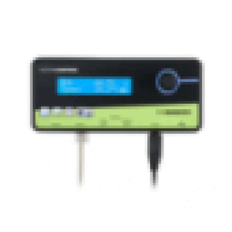 CarbonActive schallgedämmte EC Silent-Box 11000m³/h  - 500mm 1500 Pa