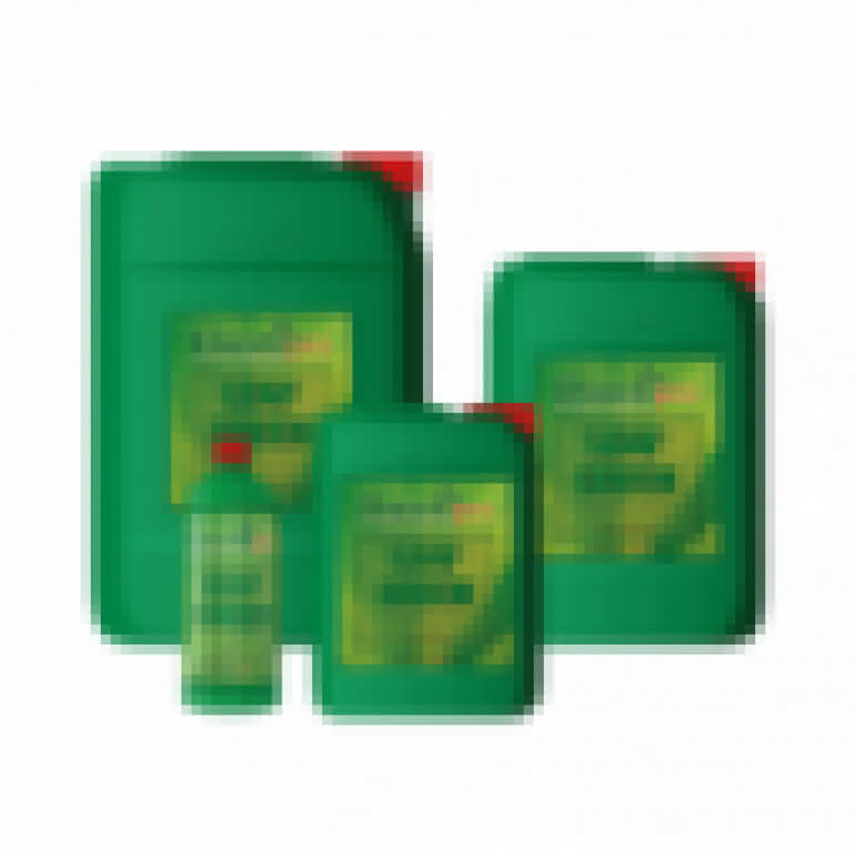 DutchPro Original Bloom Erde A+B je 1 Liter