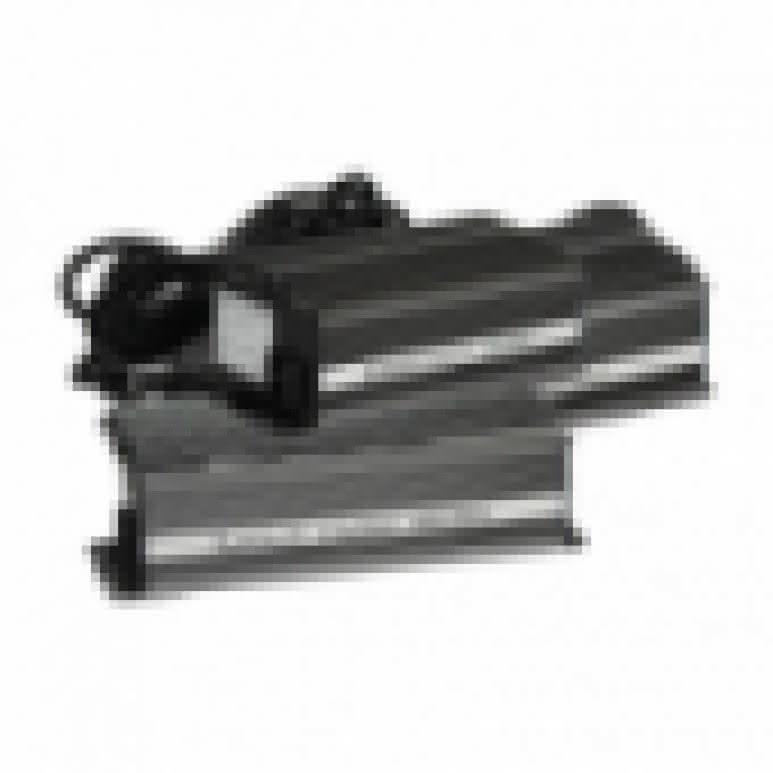 Prima-Klima Spudnik Reflektor Air-Cooled ø125 mm