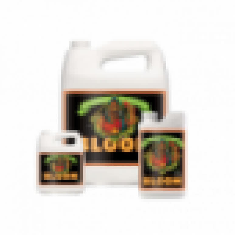 Advanced Nutrients Overdrive 4 Liter - Blütebooster