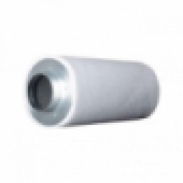 Prima-Klima EC Rohrventilator 2-Stufen 125mm - 220/360m³/h