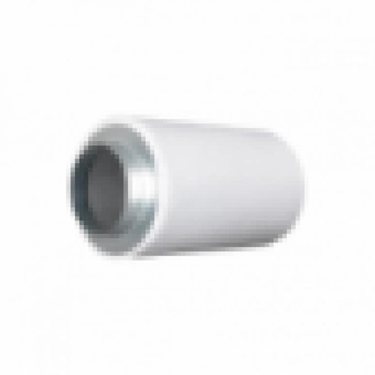 Systemair Rohrventilator RVK-silio 160E2 - 436m3/h
