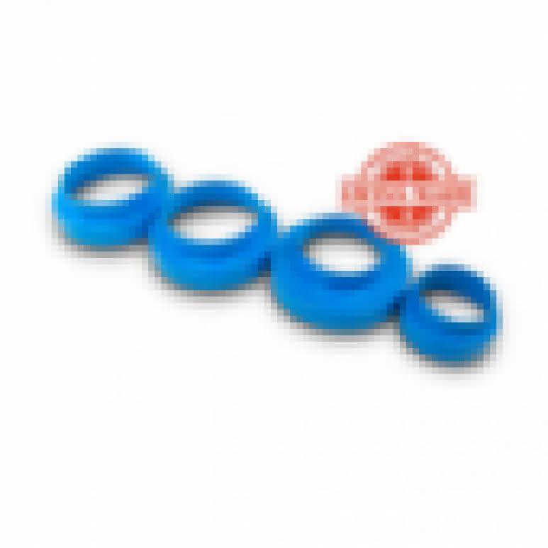 CarbonActive HomeLine 1000ZL Aktivkohlefilter 1000m³/h - 200mm