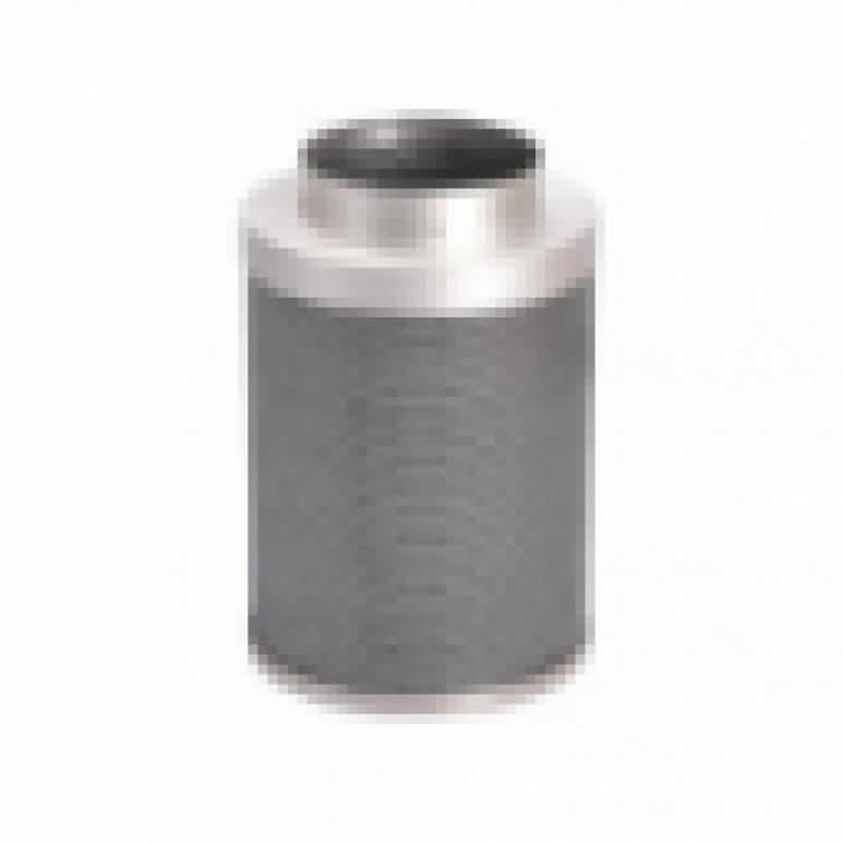 Systemair Rohrventilator RVK-silio - unverkabelt