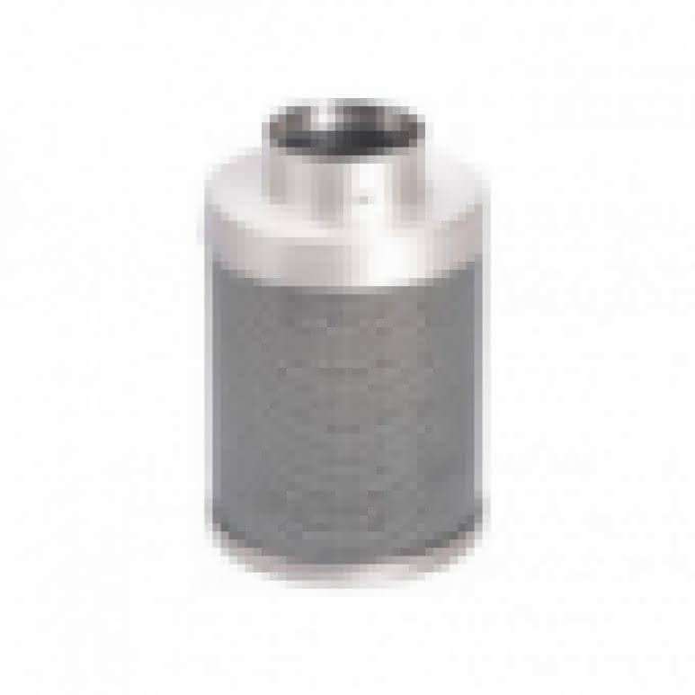 Prima-Klima PK100-TC Rohrventilator 100mm - 280m³/h