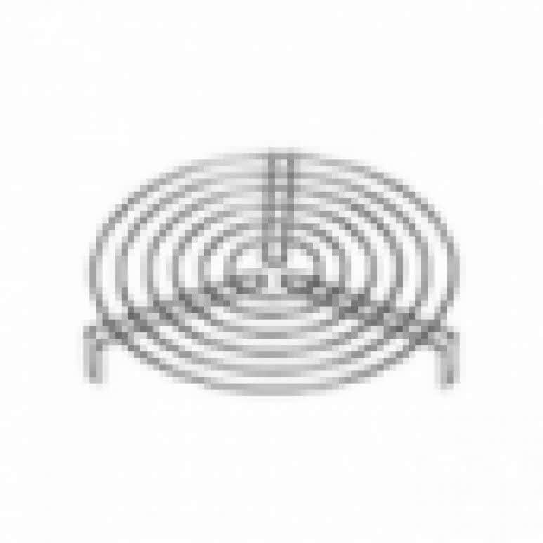 Verbindungsstück Nippel 125mm - Formteil für Flexrohre