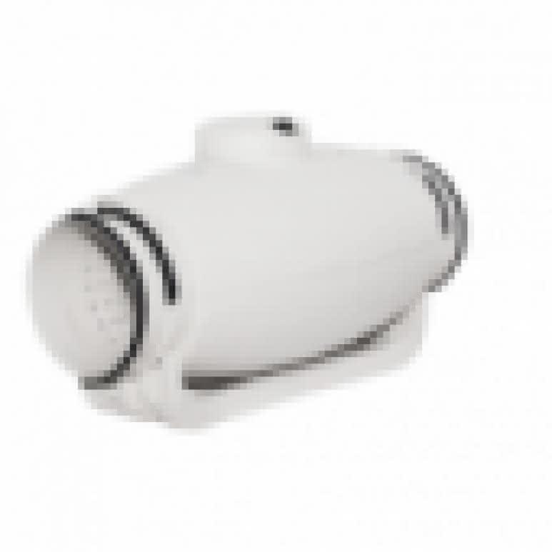 Prima-Klima Aktivkohlefilter Industry Line 810m³/h - Ø200mm