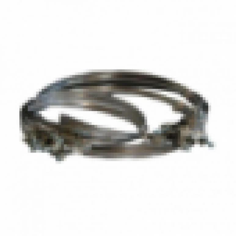 CarbonActive IntakeLine Pollen-Sock M5 - ø150/160mm