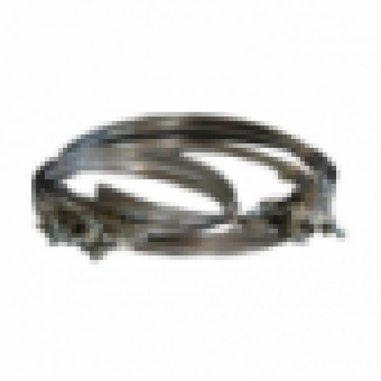 Systemair Rohrventilator RVK-silio 125E2 - 220m3/h