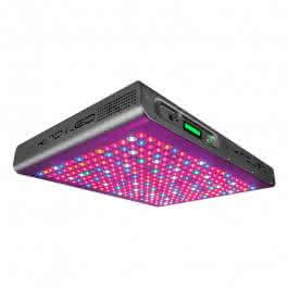 KIND LED K5 WIFI XL1000 - LED Pflanzenlampe