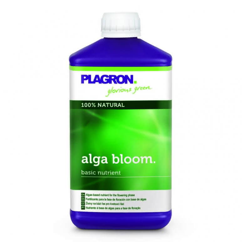 Plagron Alga Bloom 1 Liter - Blütedünger organisch