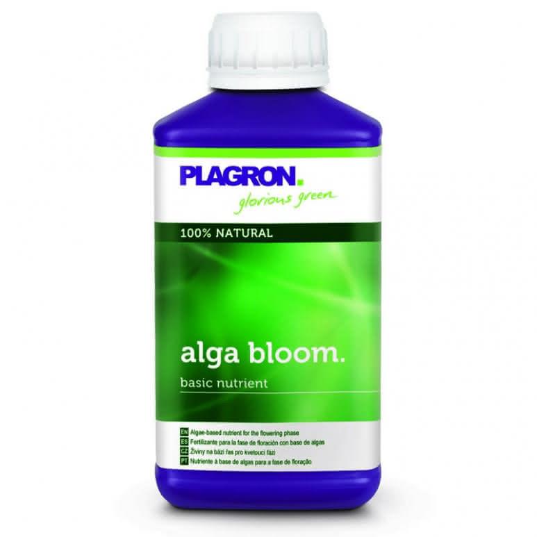Plagron Alga Bloom 250ml - Blütedünger organisch