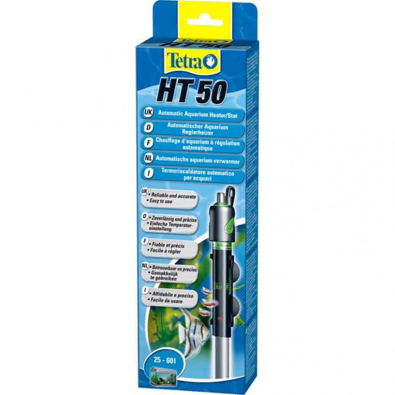Tetra HT50 Regelheizer 50 Watt