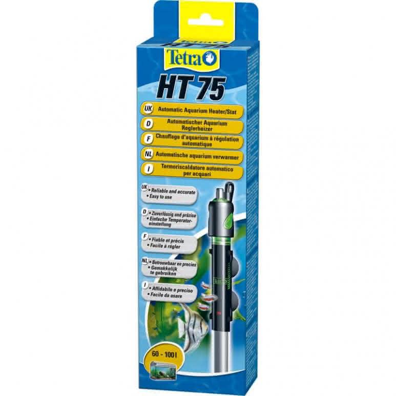 Tetra HT75 Regelheizer 75 Watt