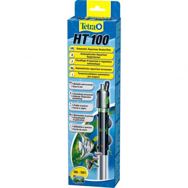 Tetra HT100 Regelheizer 100 Watt