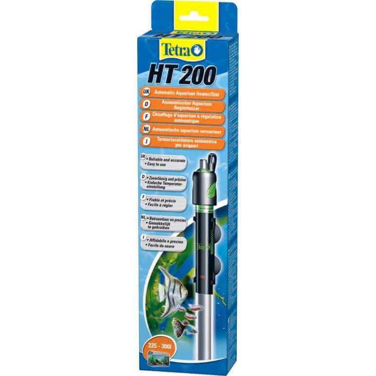 Tetra HT200 Regelheizer 200 Watt