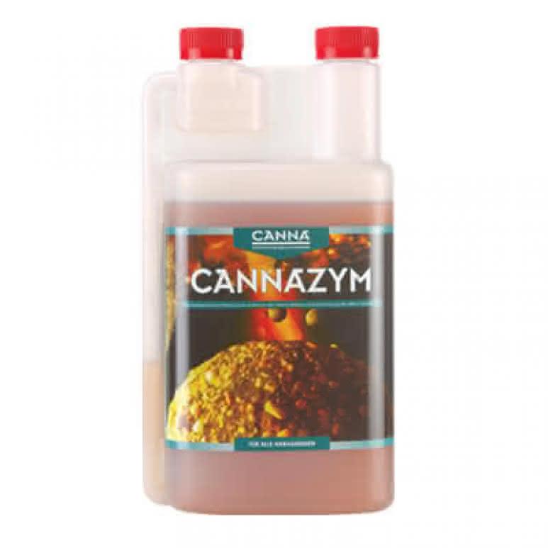 Canna CANNAZYM 1 Liter - Enzyme-Präparat