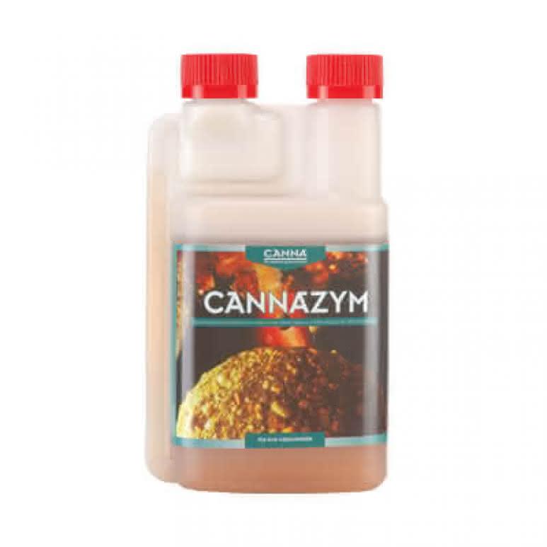 Canna CANNAZYM 500ml - Enzyme-Präparat