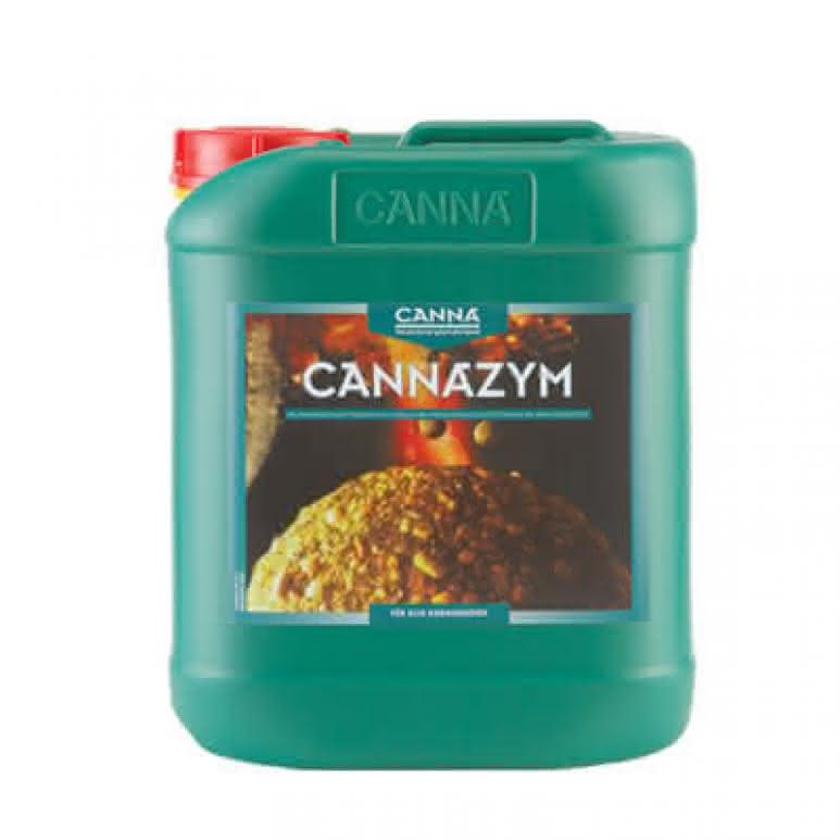 Canna CANNAZYM 5 Liter - Enzyme-Präparat