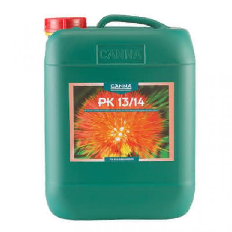 Canna PK 13/14 - 10 Liter - PK-Booster