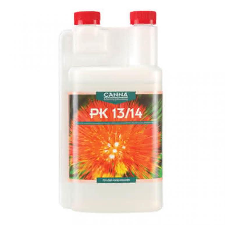 Canna PK 13/14 PK-Booster 1 Liter