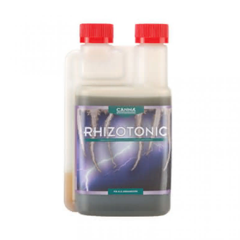 Canna RHIZOTONIC 250ml - Wurzelstimulator