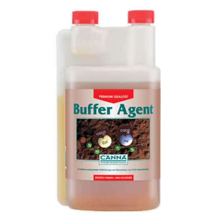 Canna COGr Buffer Agent 1 Liter - Zusatz für COGr Matten