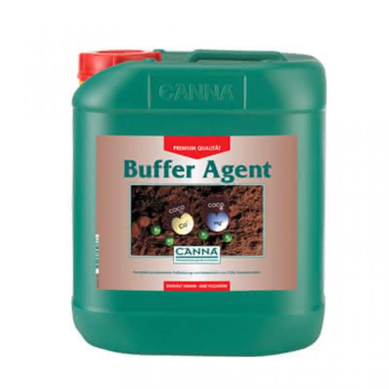 Canna COGr Buffer Agent 5 Liter - Zusatz für COGr Matten