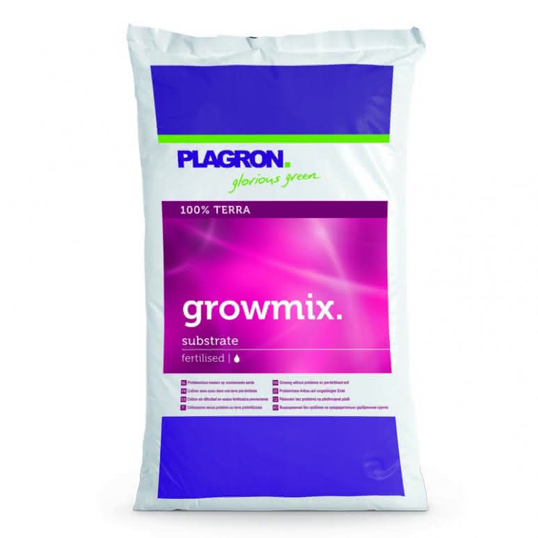 Plagron GrowMix 50 Liter