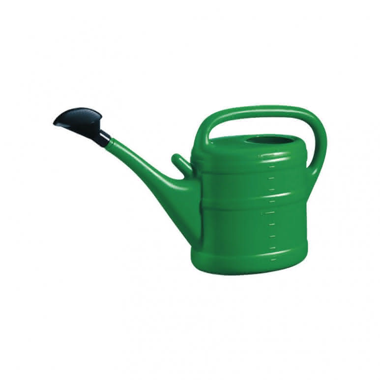 Gießkanne 10 Liter inkl. Brausekopf
