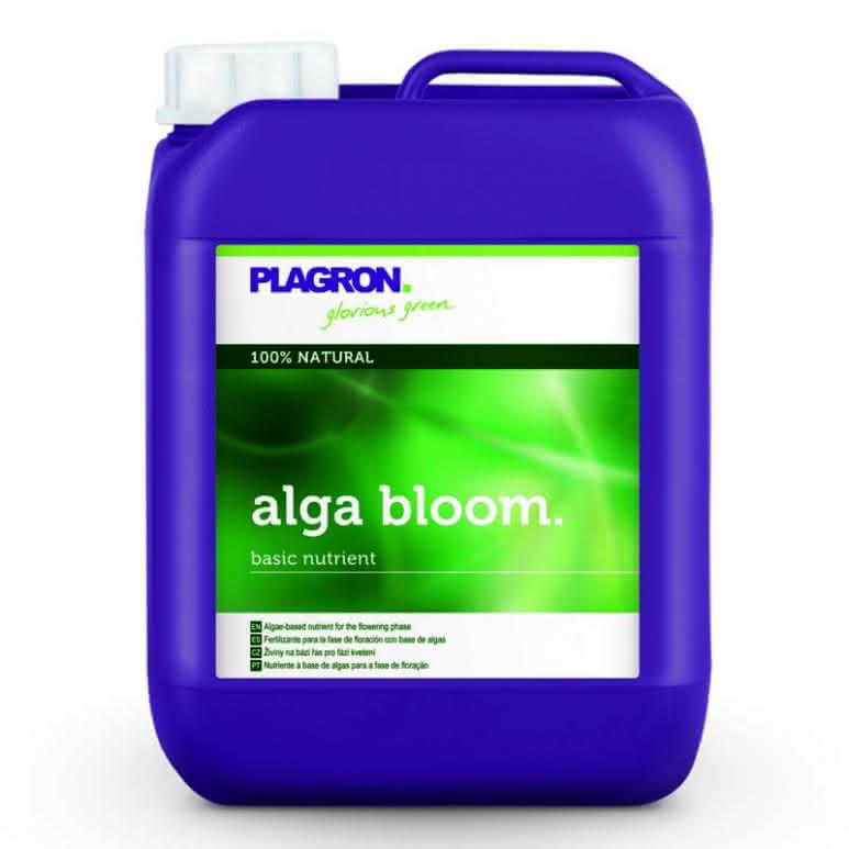 Plagron Alga Bloom 5 Liter - Blütedünger organisch
