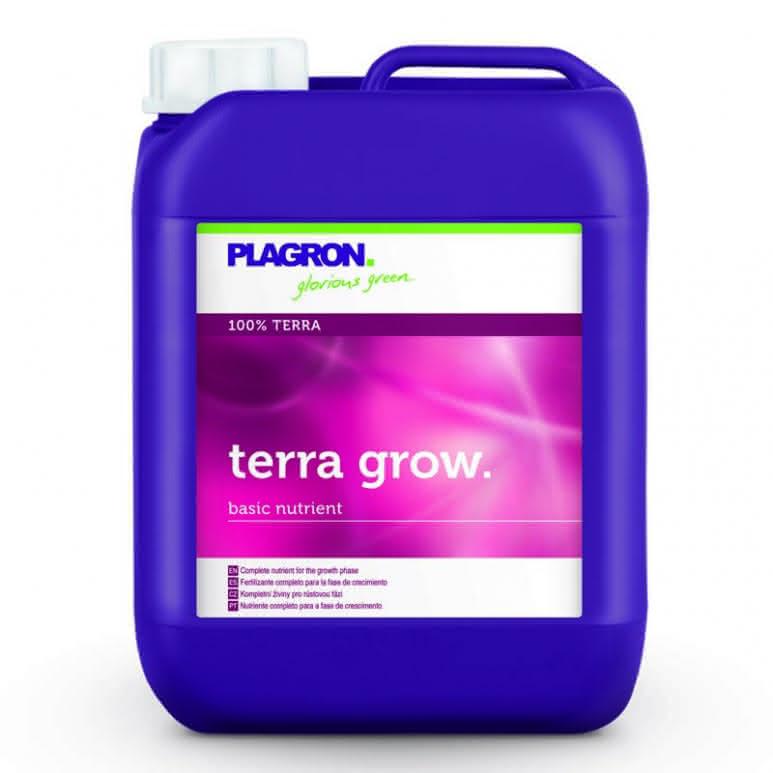 Plagron Terra Grow 5 Liter