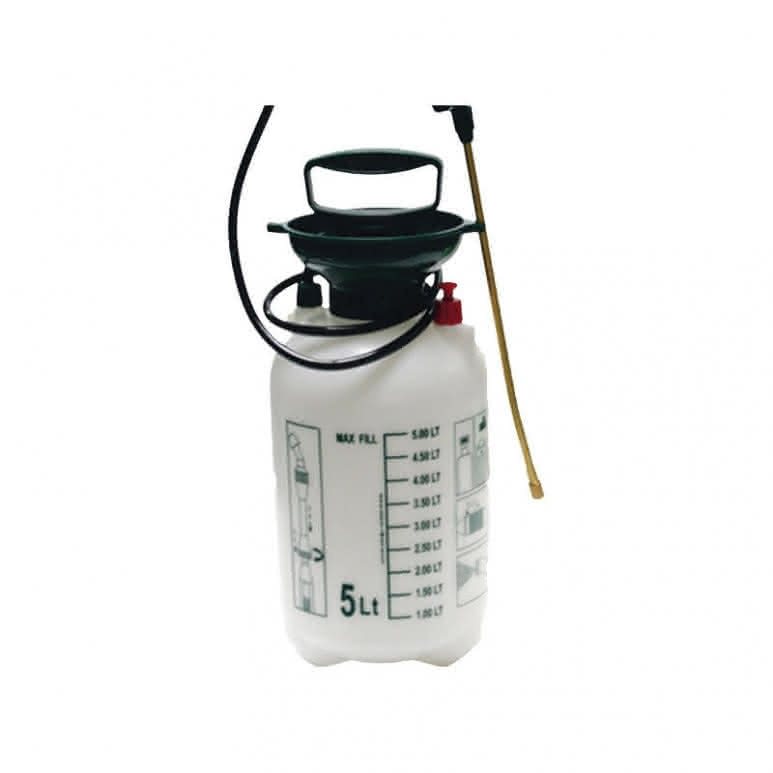 Drucksprüher 5 Liter