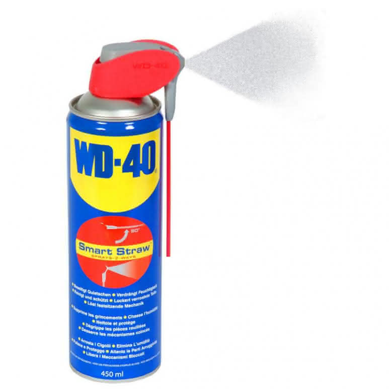 Multifunktionsöl WD-40 500ml