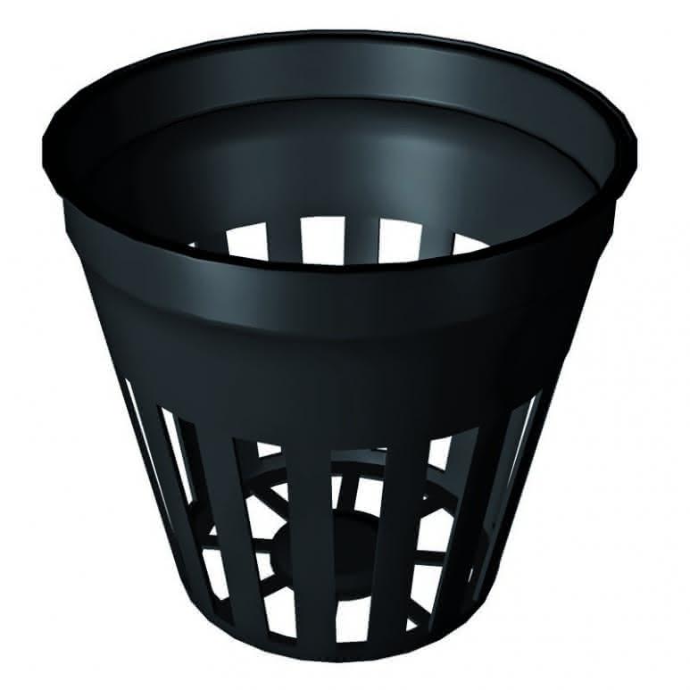 Gitternetztopf 80mm - Hydro-Mesh-Pot