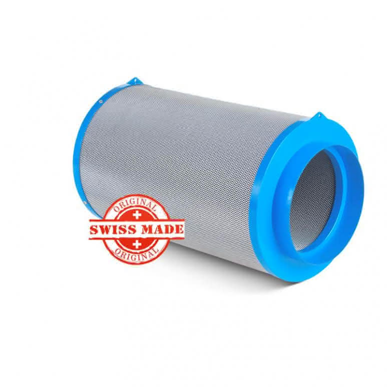 CarbonActive Granulate 800G Aktivkohlefilter 800m³/h - 200mm