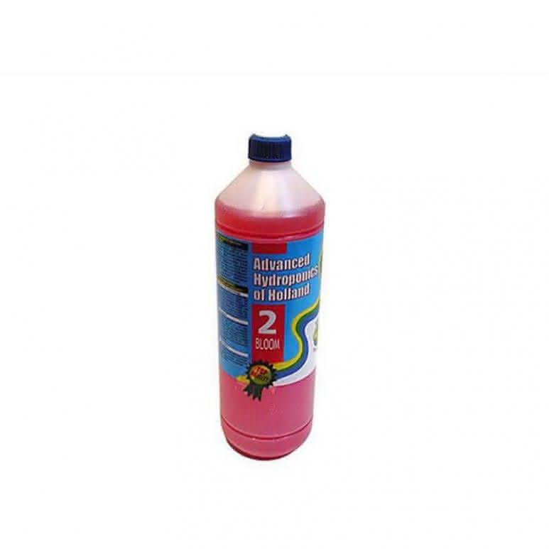 Advanced Hydroponics Bloom 1 Liter - Basisdünger